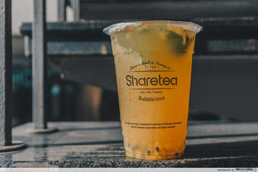 bubble tea free delivery grabfood subscriptions food plan