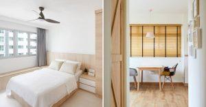 minimalist hdb designs