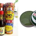 childhood remedies
