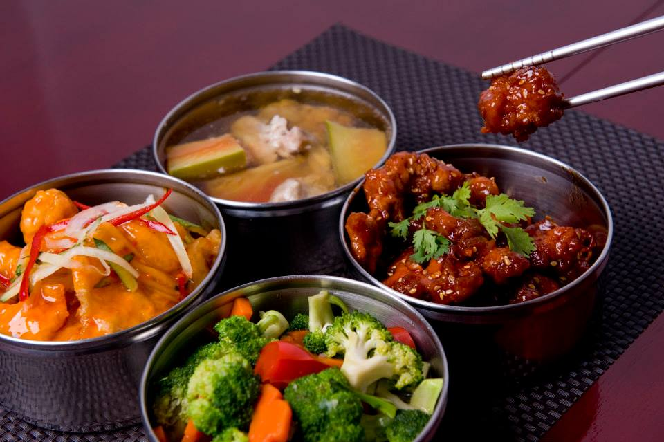 tingkat delivery service home daily food delivery singapore jessie catering