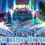 Songkran Music Festival at Downtown East