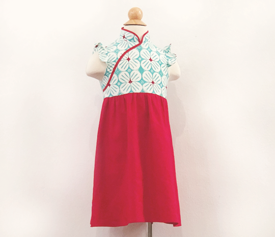 skills future claimable fashion courses classes dress knitting sewing dress cheongsam