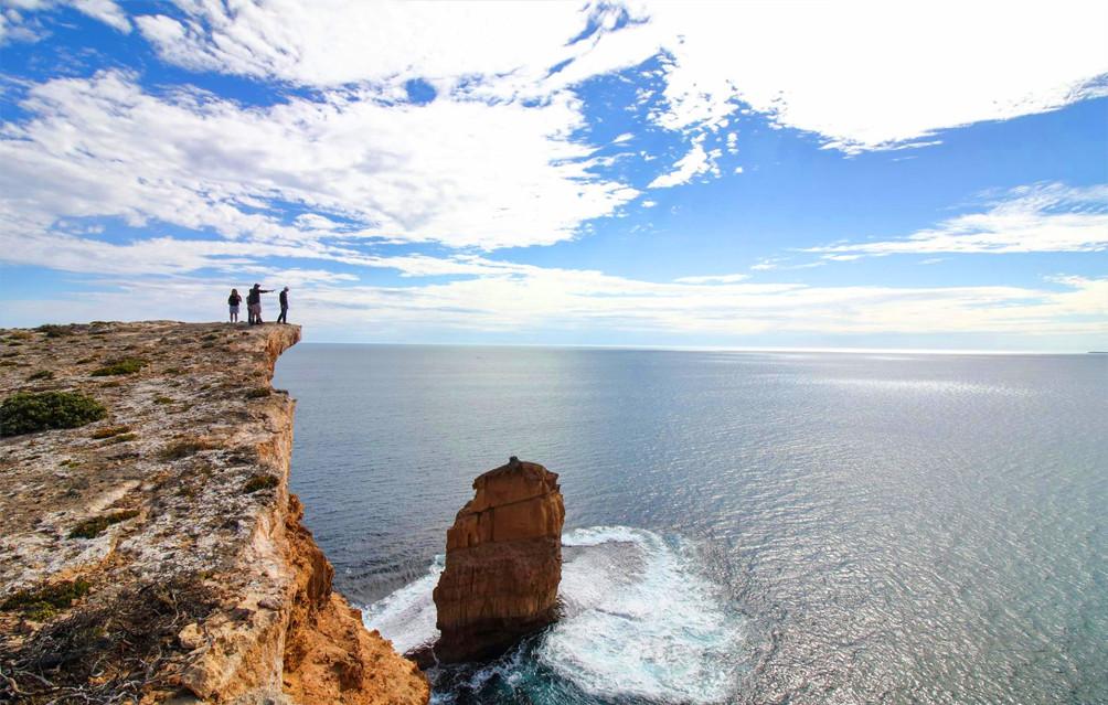 Australian coastal safaris