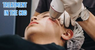 Acne Scar Removal - Sozo Aesthetic Clinic