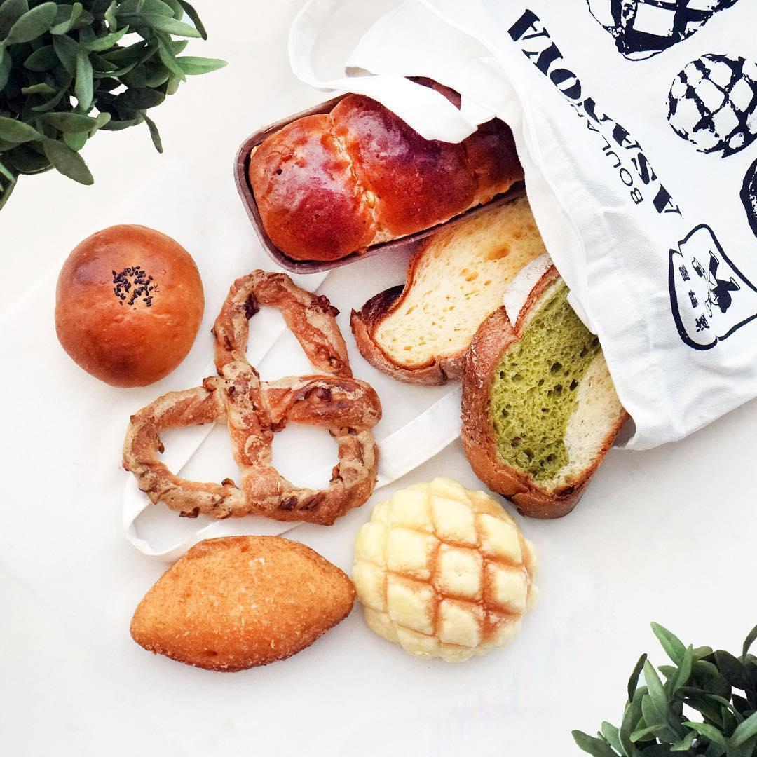 asanoya bread