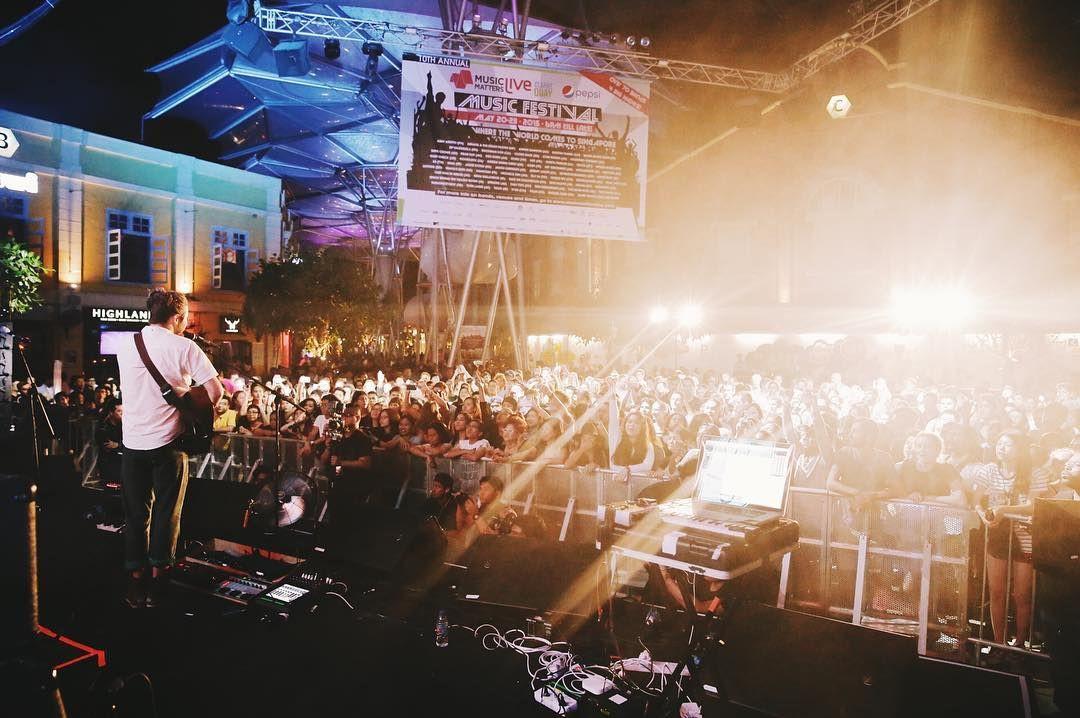 music matters asia festival