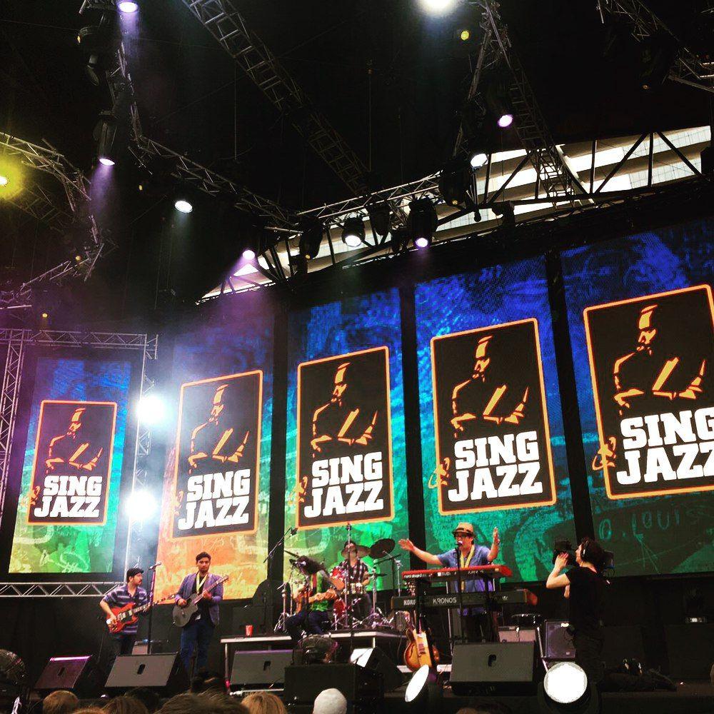 singapore jazz international festival marina bay