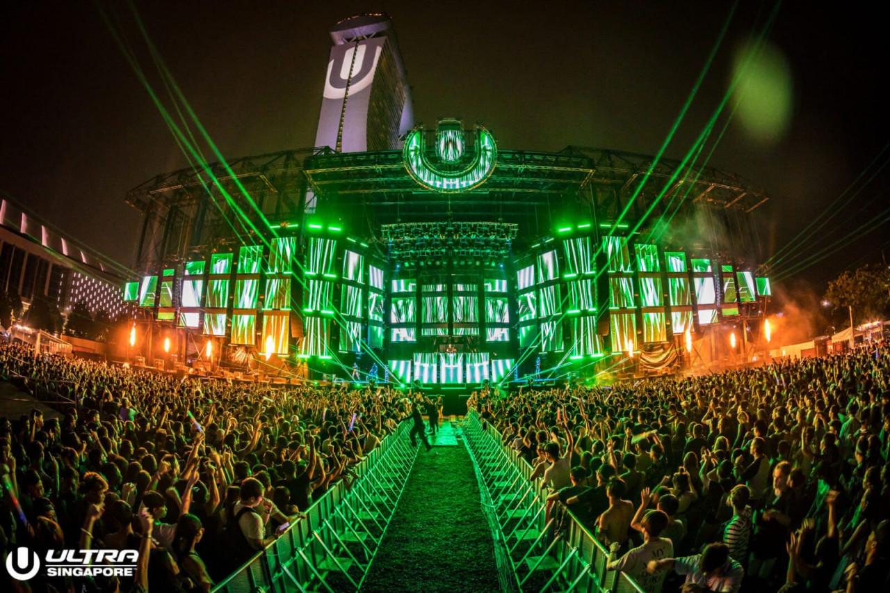 ultra singapore music festival