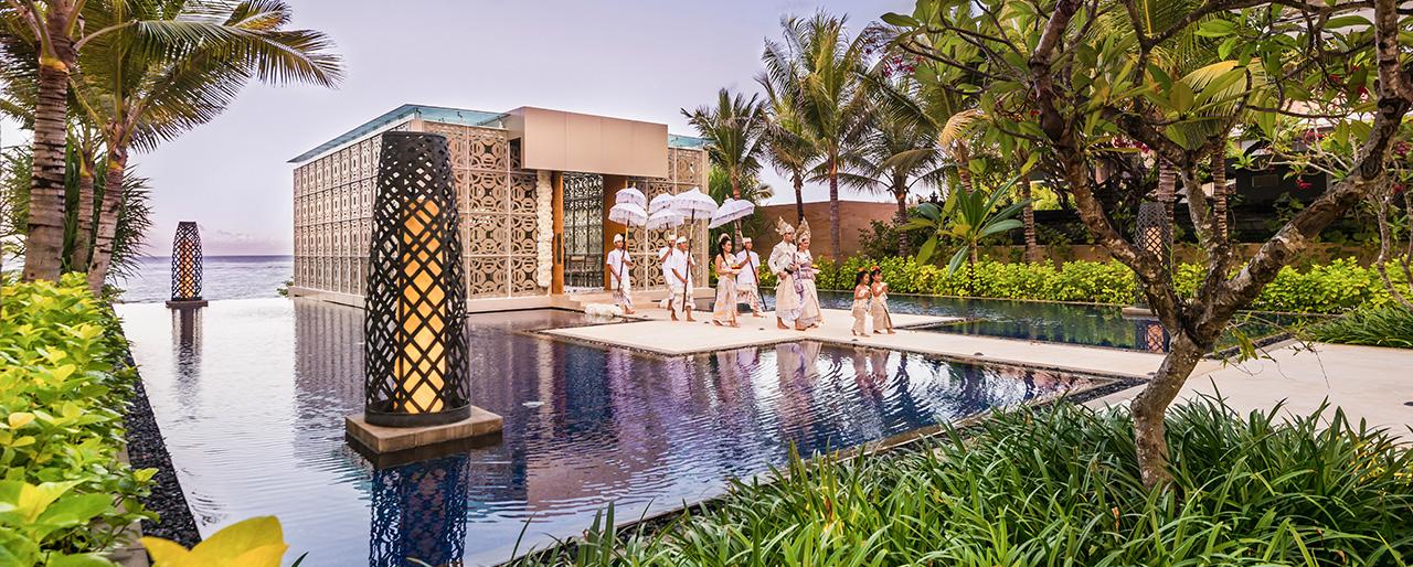 Harmony Chapel Mulia Bali
