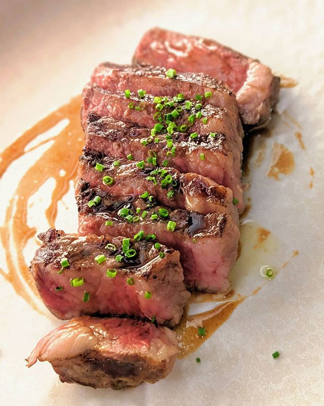 olivia restaurant and lounge new restaurant bar in singapore april 2019 wagyu striploin