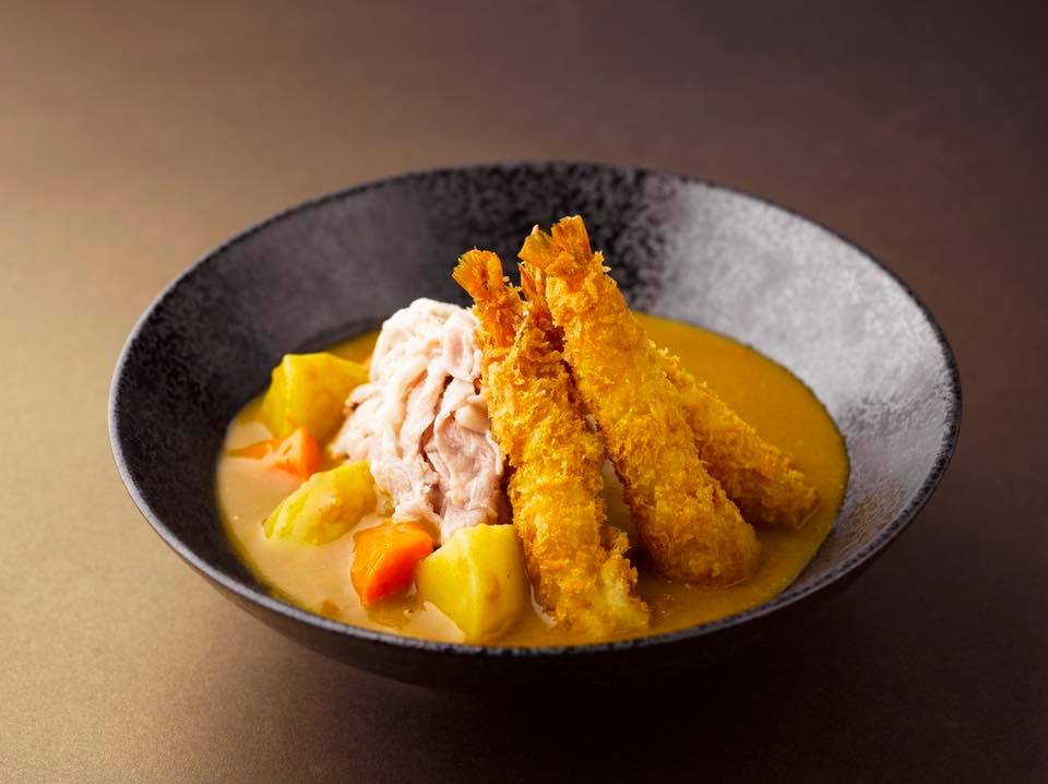 sora boru new japanese restaurant singapore april 2019 curry don