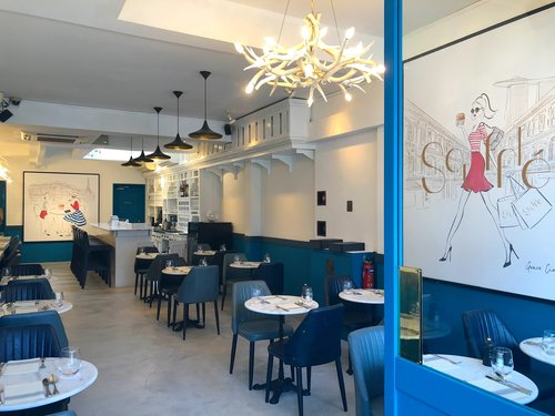 souffle new restaurants in SIngapore april 2019