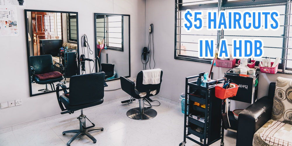 Wondrous 5 Home Based Hair Salons In Singapore With Cheap Download Free Architecture Designs Rallybritishbridgeorg