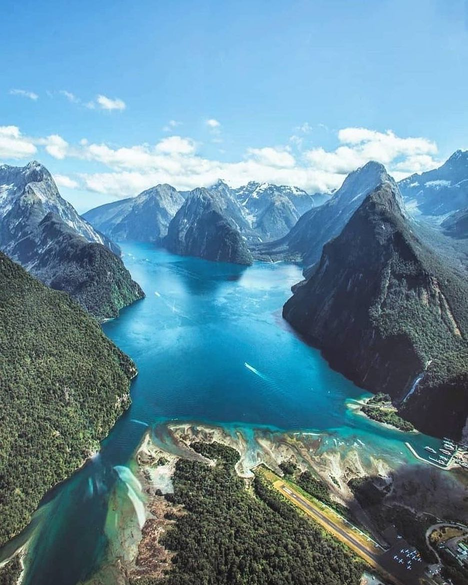 Jetabout holidays - milford sound tour