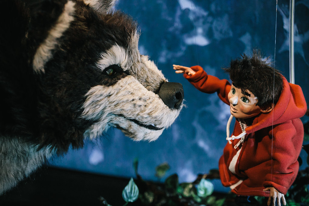 SIFA 2019 - Peter and the wolf