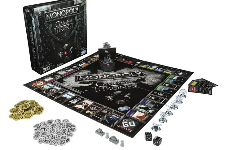 game of thrones singapore merchandise monopoly got