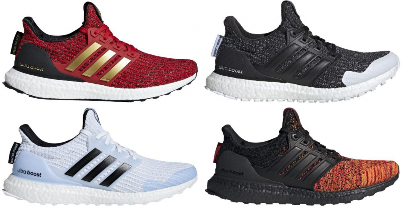 game of thrones singapore merchandise adidas ultra boost got