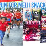 Meiji Run 2019