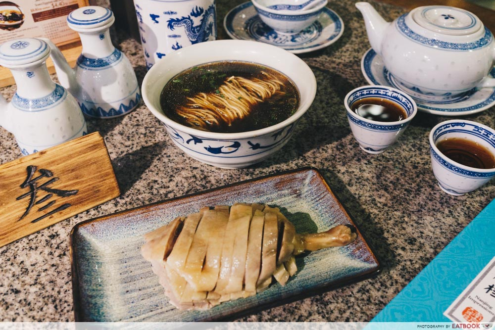 Fave food festival 2019 - Nanjing Impressions