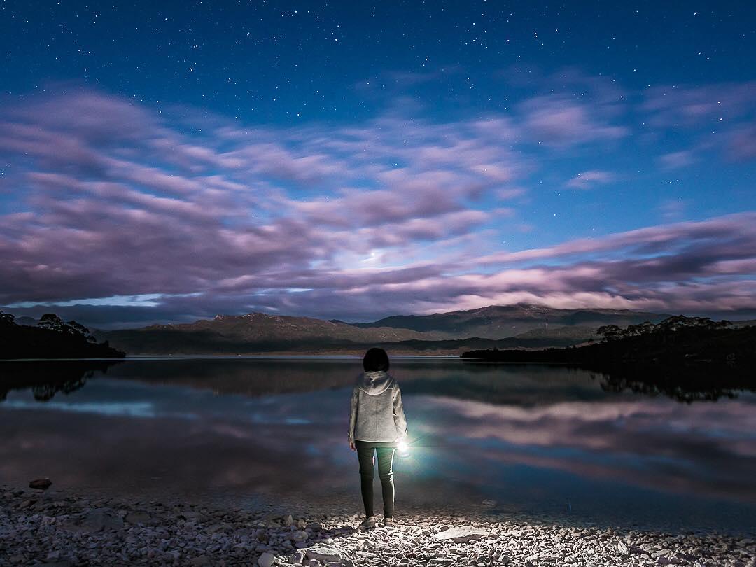 Southern Lights Australia
