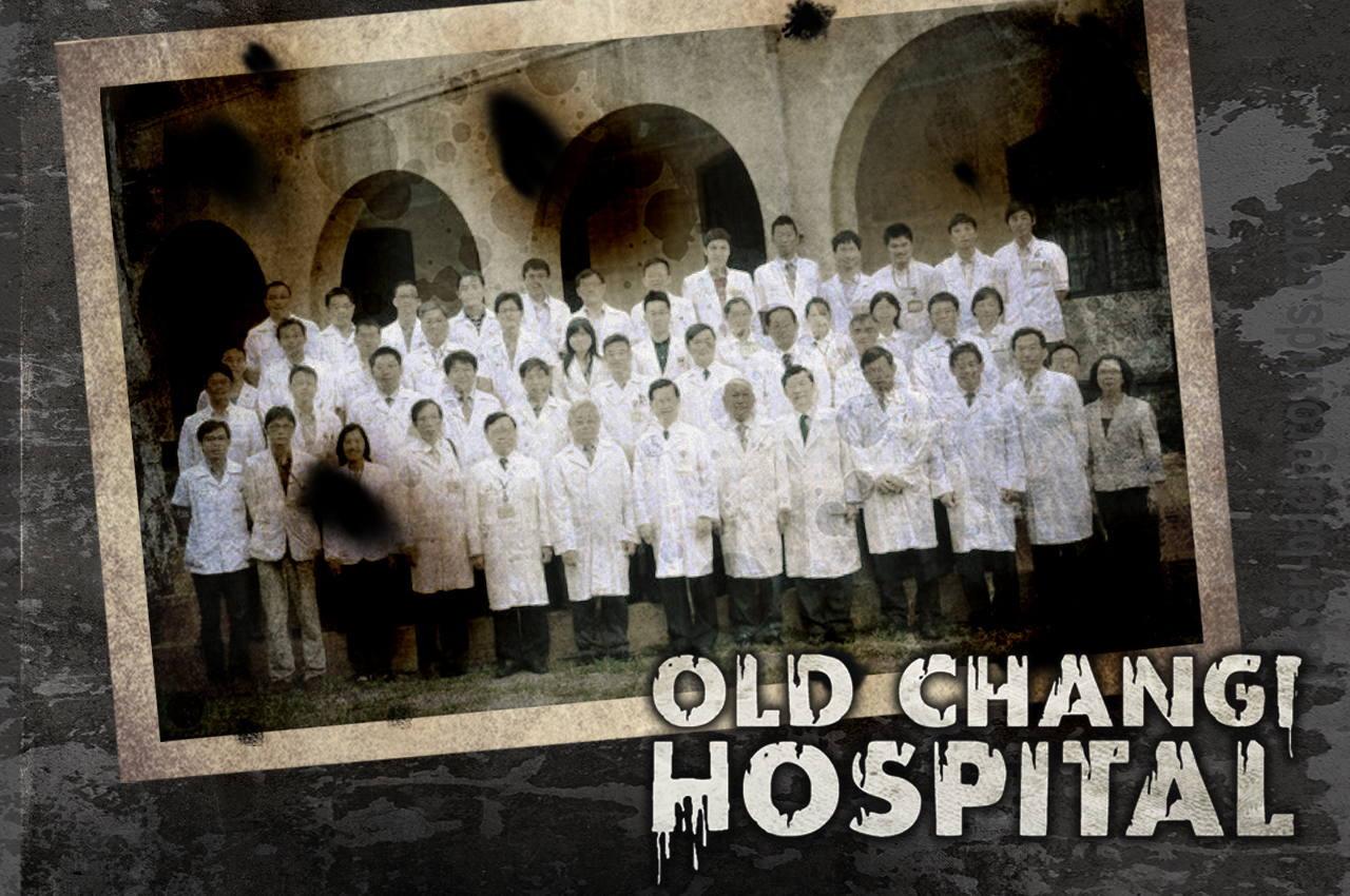 freeing sg old changi hospital