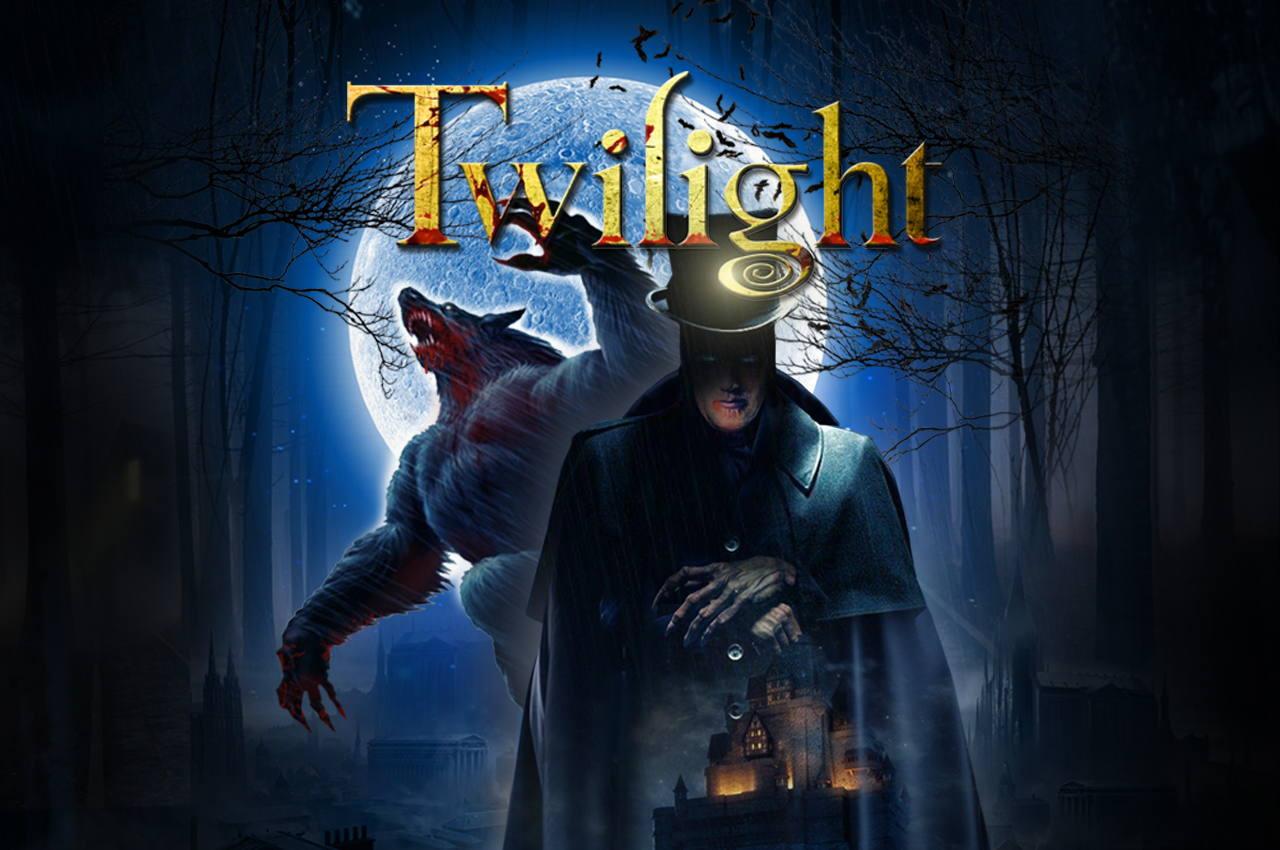 freeing sg twilight