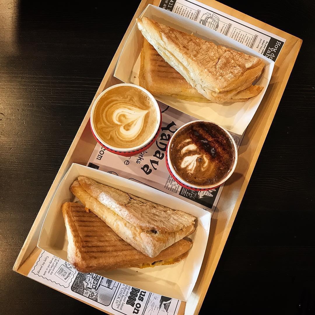 Yahava KoffeeWorks SG