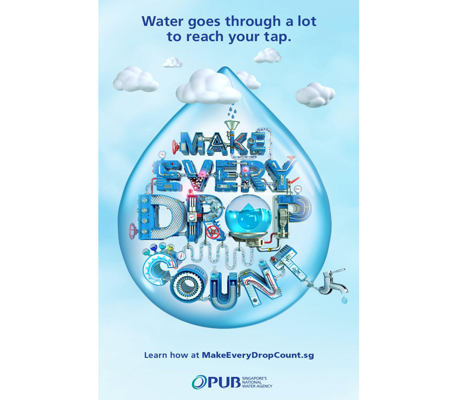 pub save water campaign