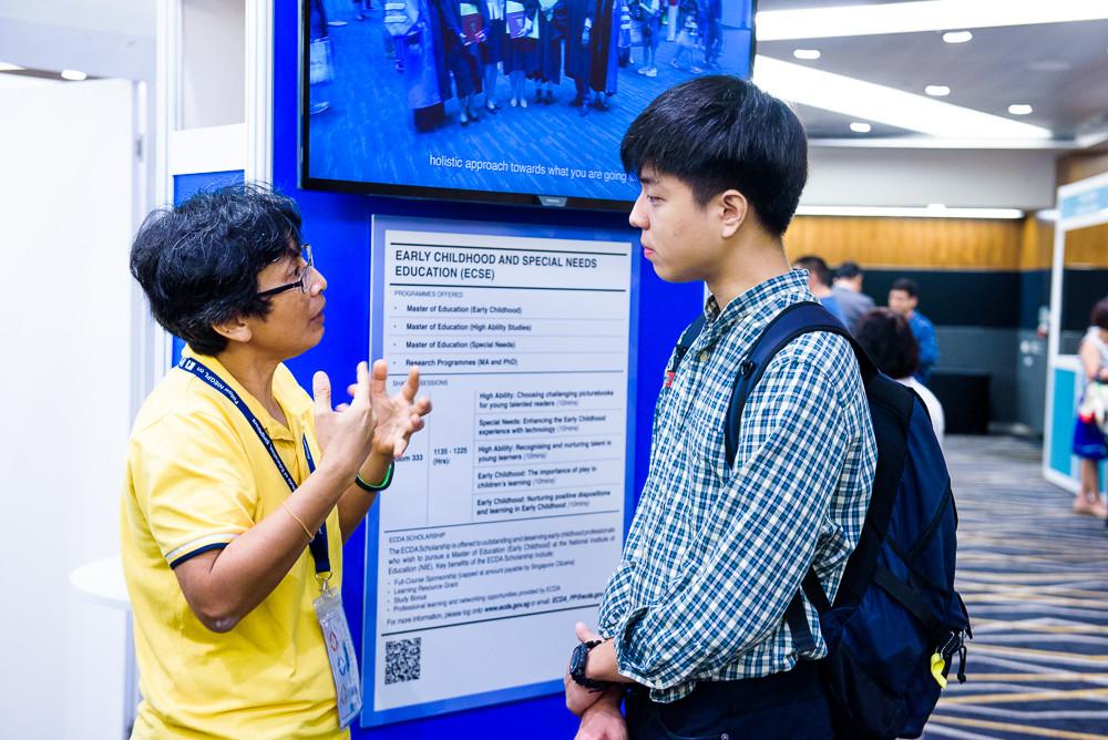Postgraduate Faior - Graduate Student Club