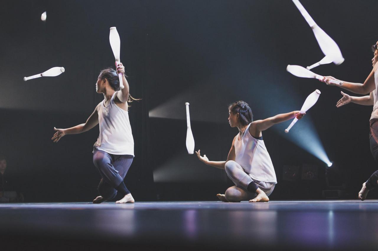 bornfire circus singapore