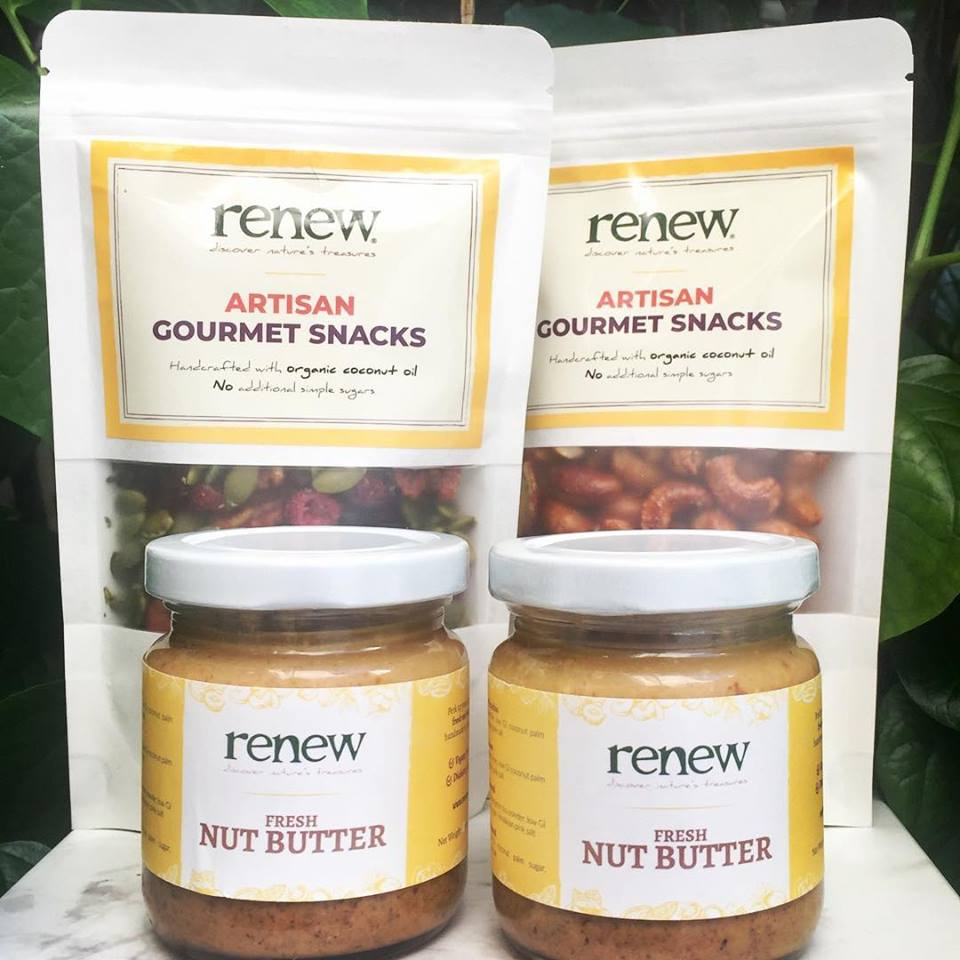 healthy snack deliveries singapore renew