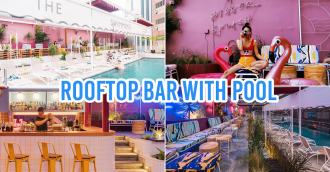 best rooftop bars in Kuala lumpur kl cheap drinks city views