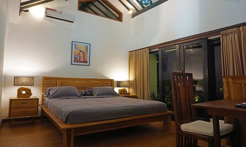 bali villas with private pool cheap  villa coconut spring