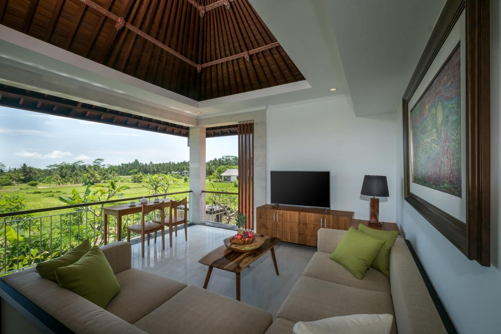 bali villas with private pool cheap puri galih villa ubud