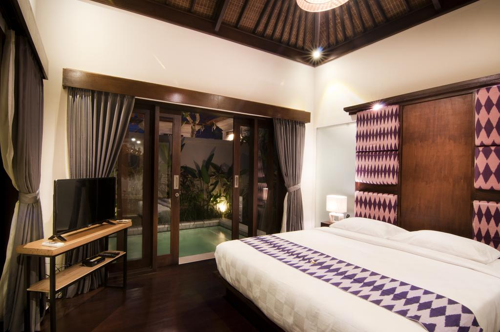 bali villas with private pool cheap villa puspa