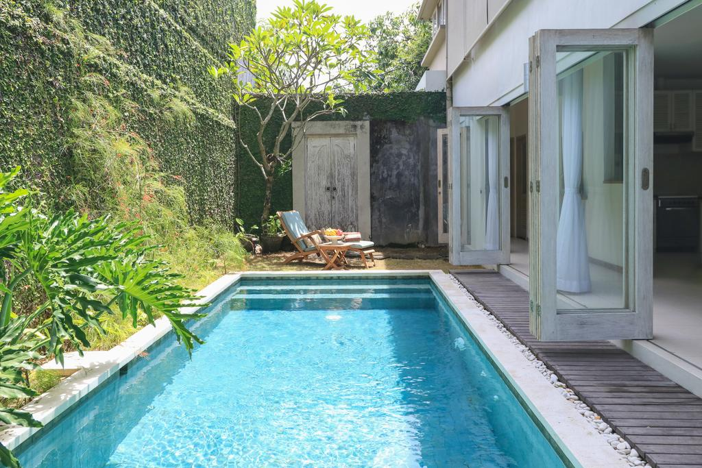 bali villas with private pool cheap casanusa villa