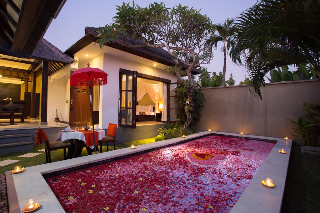 bali villas with private pool cheap the bidadari villas and spa umalas