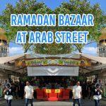ramadan bazaar alternative other than geylang serai