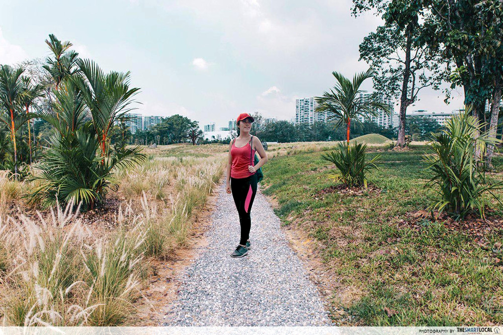 Jurong Lake Garden