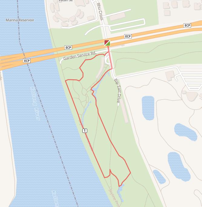 6 Beginner-Friendly Walking Trails In Singapore That Even ...