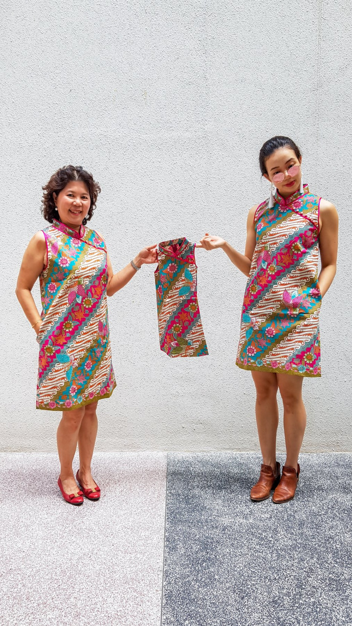 11 Batik Shops In Singapore For Traditional And Modern Shirts