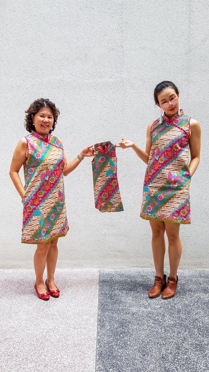 Yeo Mama Batik