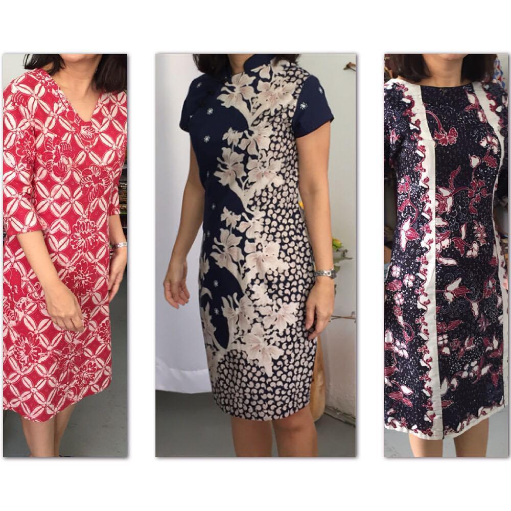 Kiah's gallery dresses