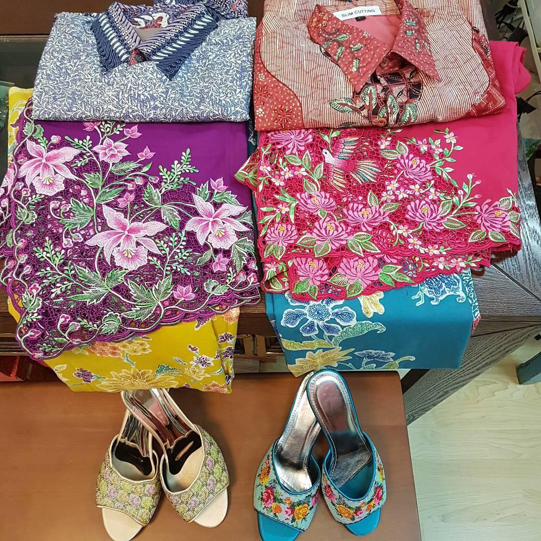 little nyonya batik