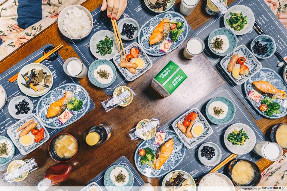 sakakoshimai farmstay japan