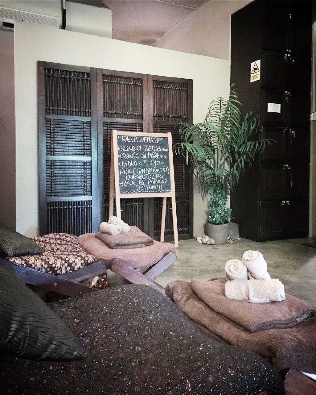 10 Cheap Non-Sleazy Spas In JB With Full Body Massages From Just $18