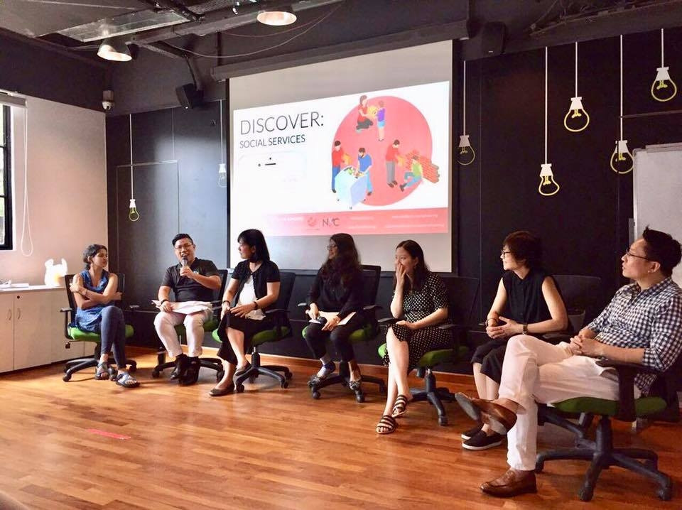 8 Mental Health Support Workshops Platforms To Help Singaporean Youths Cultivate Mental Wellness