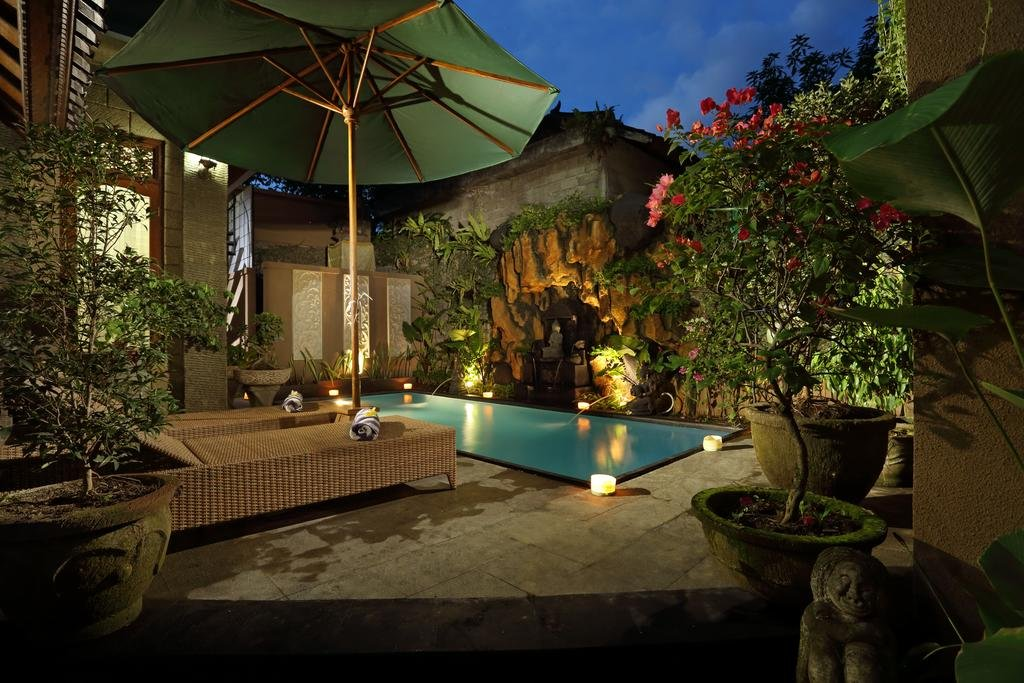 bali villas with private pool cheap ashanti villa ubud
