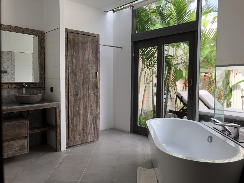 bali villas with private pool cheap zoe villa canggu bali