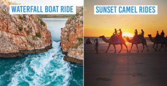 western australia agoda road trip day trip itinerary
